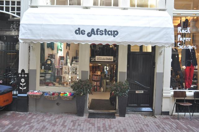 De afstad boutique