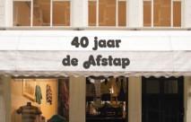 De passage à Amsterdam …